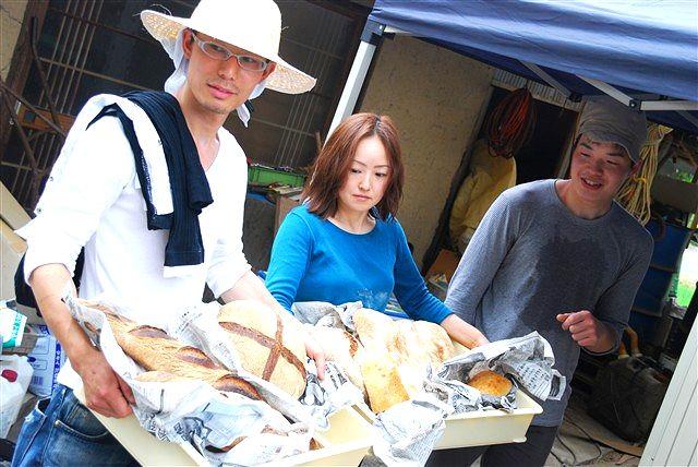 日野町 小麦ワークショップ ~最終章~_c0116714_324946.jpg