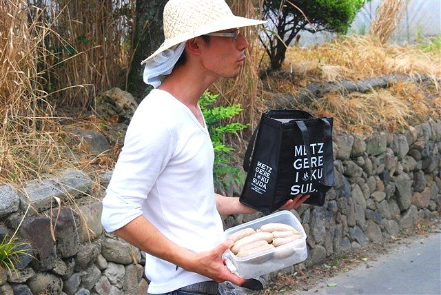 日野町 小麦ワークショップ ~最終章~_c0116714_355110.jpg