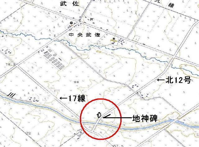 2011年7月6日(水):久々の石碑_e0062415_18321211.jpg