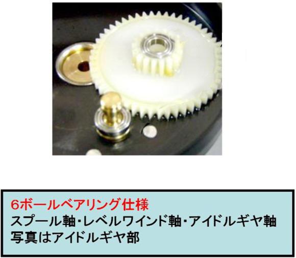 ABU ファクトリーチューン 3機種 入荷_a0153216_1217408.jpg