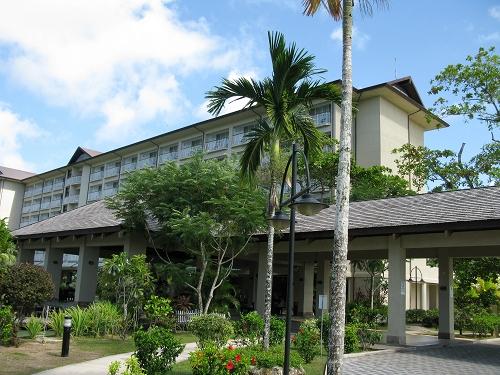 palau2010 #2 Palau Royal Resort_f0169341_2130408.jpg