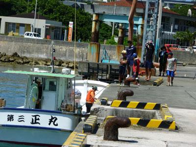7月 6日 洋上体験!!_b0158746_160393.jpg
