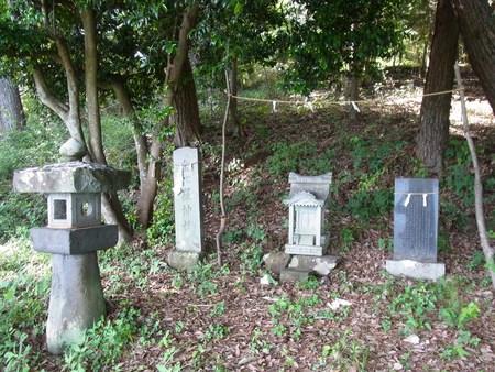 2011/07/05 百蔵山 大同山_d0233770_6231130.jpg