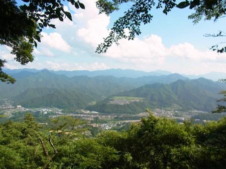 2011/07/05 百蔵山 大同山_d0233770_6234714.jpg