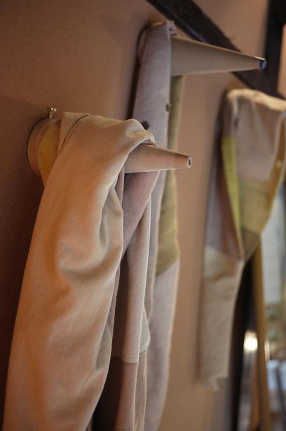 マスクロースの染織布(そおふ)展、始まりました。_f0226293_85438.jpg