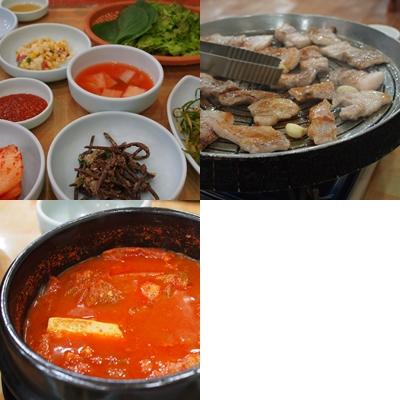 韓国旅行 食べました☆_e0154202_21361517.jpg