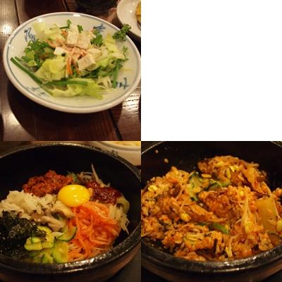 韓国旅行 食べました☆_e0154202_21413076.jpg