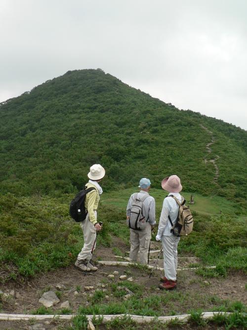 立烏帽子・池ノ段・竜王山ウォーキング_f0219710_8505946.jpg