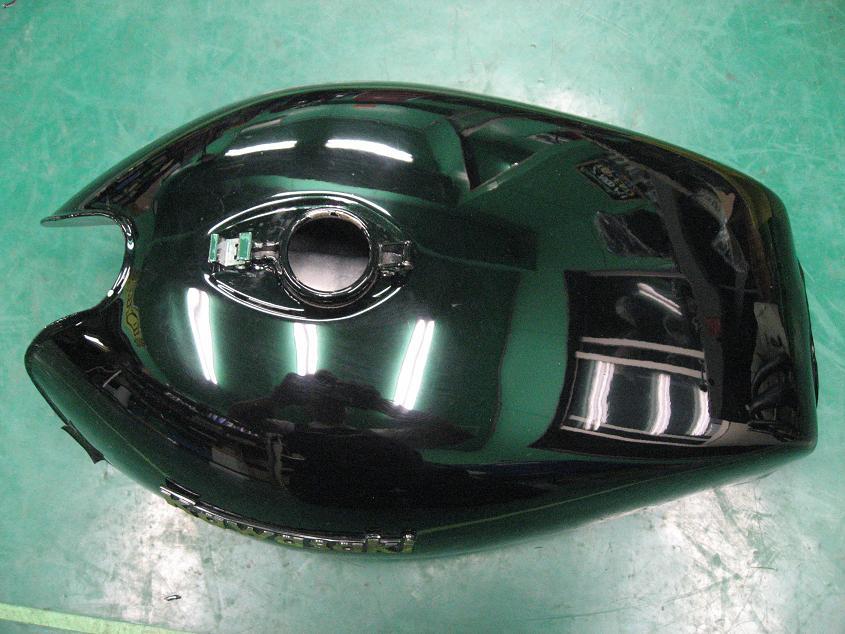 Z-2 タンク!!!_f0231916_21143710.jpg
