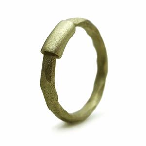 ORDERMADE MARRIAGE RING (Piercing Jewelry)_e0131432_10275974.jpg