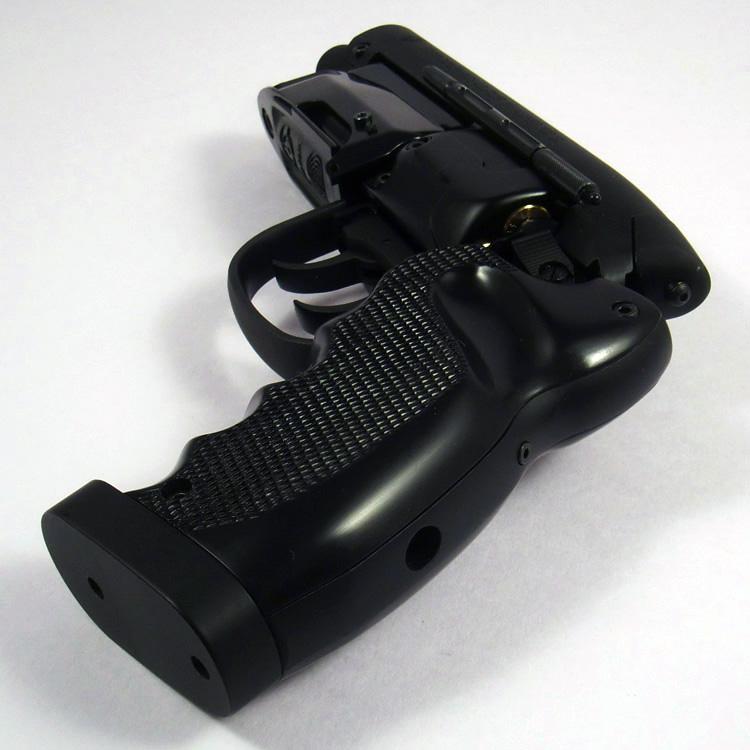 留ブラPRO、限定黒モデル、プロト、L-side。_a0077842_18541146.jpg