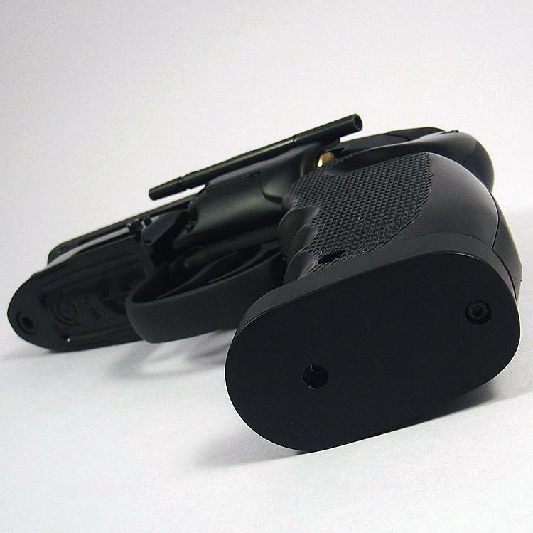 留ブラPRO、限定黒モデル、プロト、L-side。_a0077842_18542750.jpg