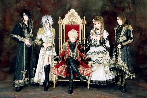 Versailles、2度目のワールド・ツアー開催決定_e0197970_127369.jpg