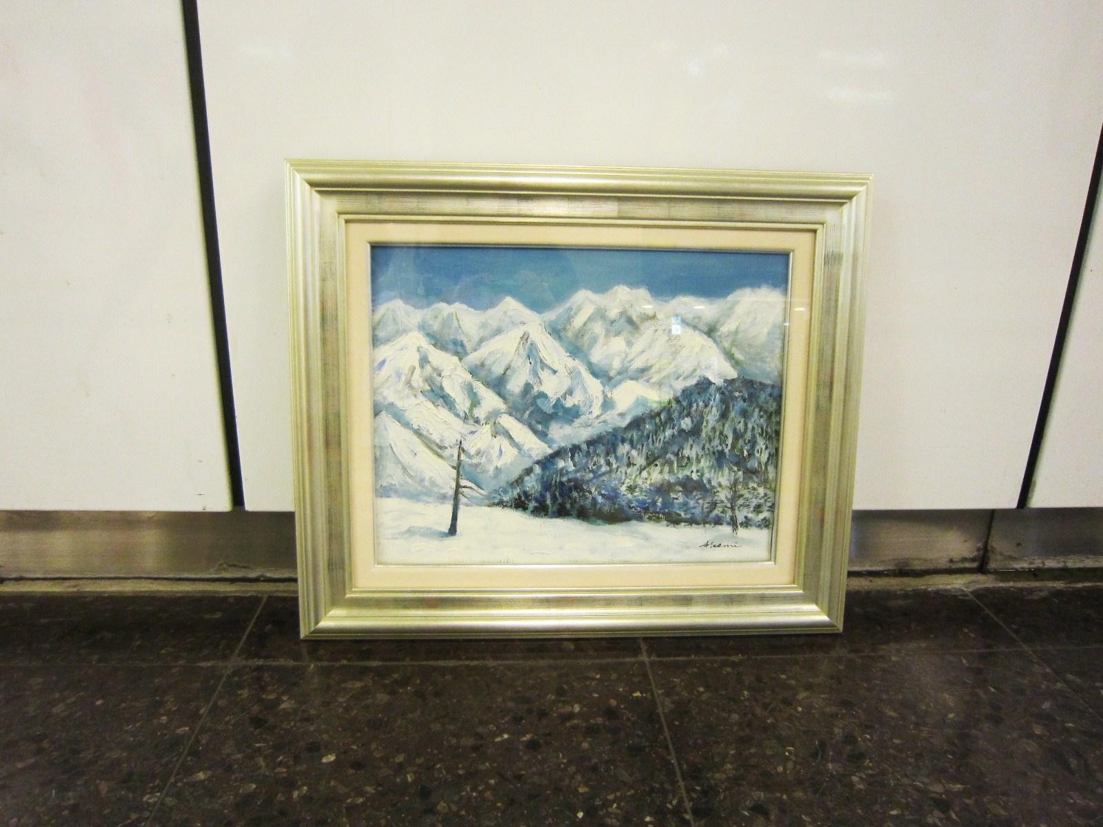 120. 雪景色 Part2_e0233674_2220668.jpg