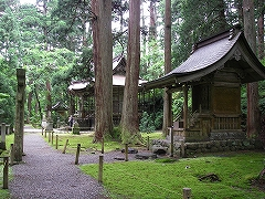 越前旅行(その3:平泉寺白山神社)_e0064783_12565075.jpg