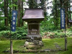 越前旅行(その3:平泉寺白山神社)_e0064783_1257639.jpg