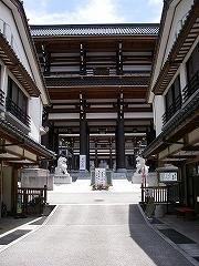 越前旅行(その3:平泉寺白山神社)_e0064783_12581399.jpg