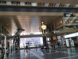 大阪ステーションシティ_d0077106_12513810.jpg