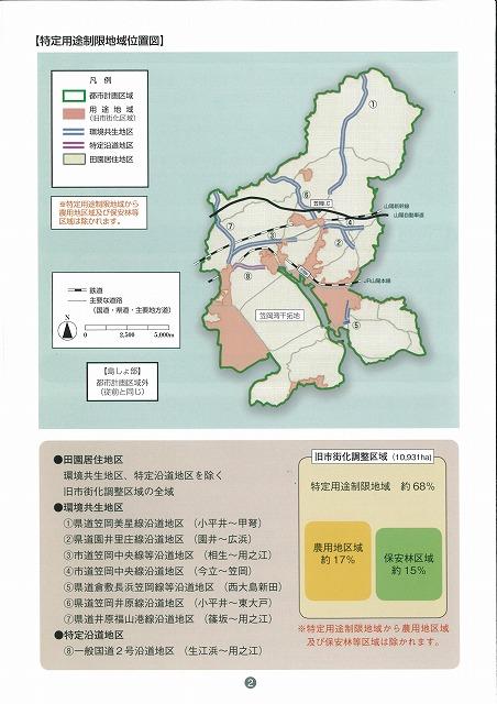 コンパクトシティと都市計画の線引き制度・・・笠岡市(岡山県)を視察して_f0141310_8264096.jpg