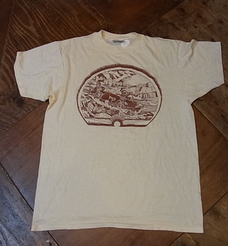 7/9(土)入荷商品!80-90'S OUTDOOR Tシャツ!_c0144020_148330.jpg
