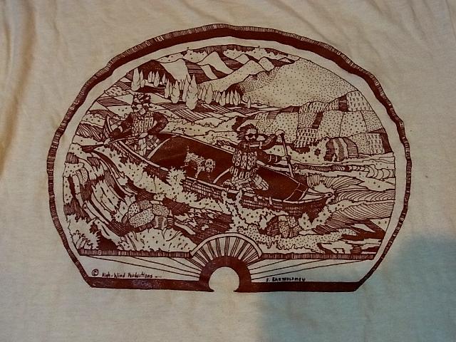 7/9(土)入荷商品!80-90'S OUTDOOR Tシャツ!_c0144020_148443.jpg