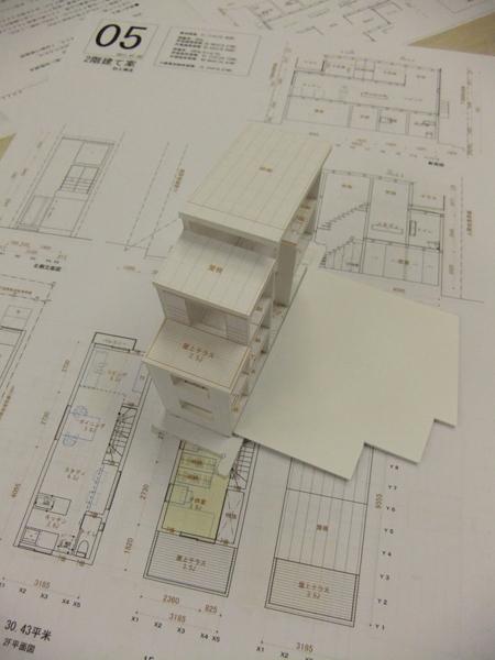 港区M邸 3階建案検討中!_c0225122_18502011.jpg