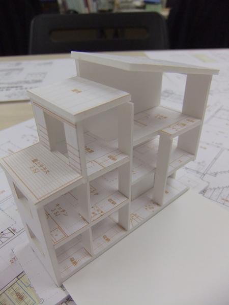 港区M邸 3階建案検討中!_c0225122_18524228.jpg