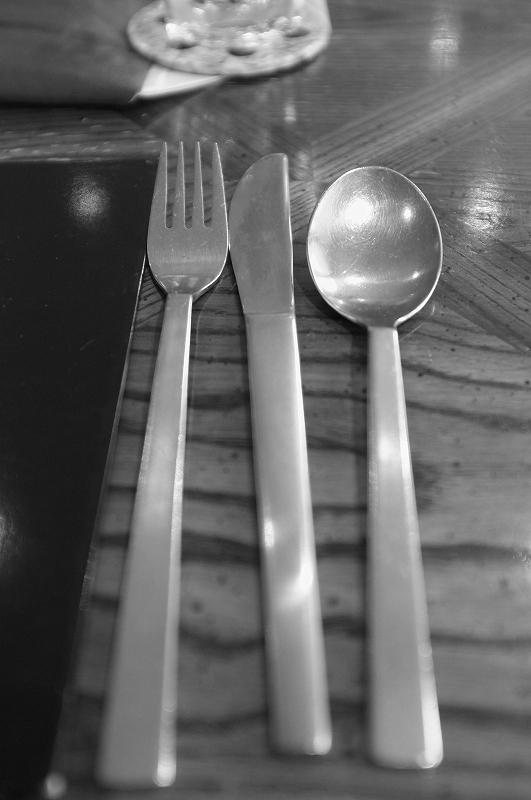 朝のテーブル_f0050534_811590.jpg