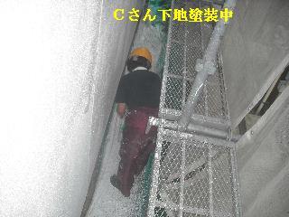塗装工事3日目_f0031037_2022111.jpg