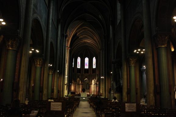沈黙と祈りの教会_e0222766_2043089.jpg