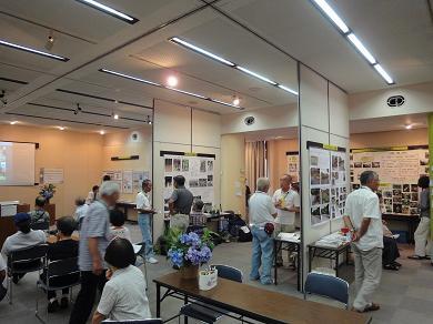 7月8日(金)わくわくマーケット&まちづくり展&music festa_e0006772_21482224.jpg