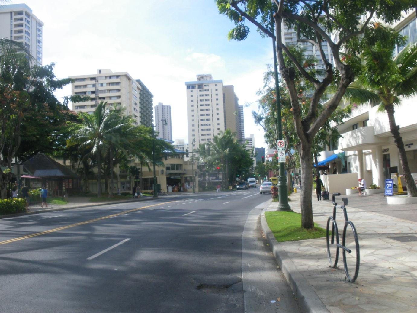 2011 1泊3日HAWAII旅行記~フードパントリー~_f0011498_17443170.jpg