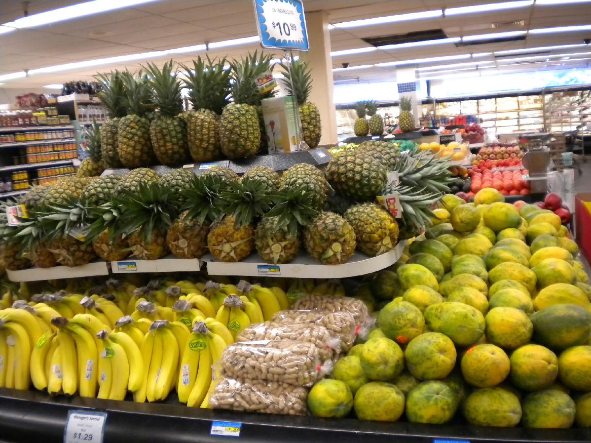 2011 1泊3日HAWAII旅行記~フードパントリー~_f0011498_17462258.jpg