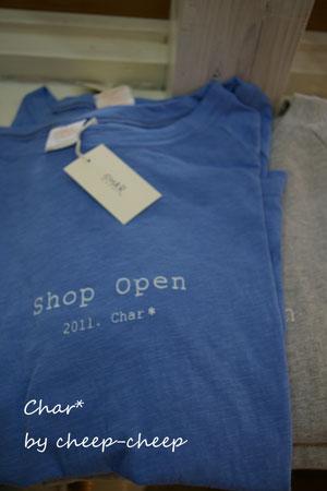 NEW! オープン記念プリントTシャツ_a0162603_1113176.jpg