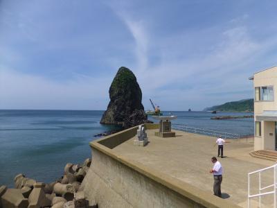 津波の被災を克服の町_b0084826_13215726.jpg