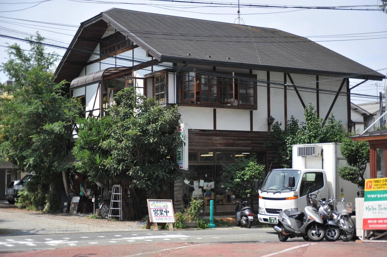 池田から石橋散歩_b0069128_8394555.jpg