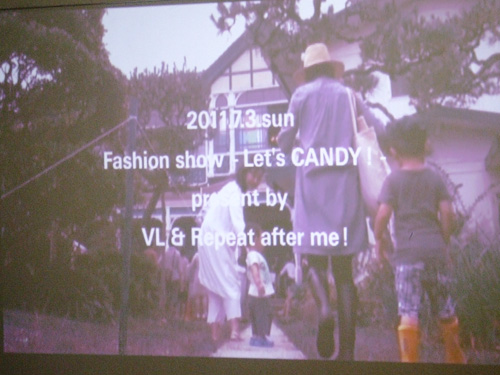 Let\'s CANDY! 始まりました。_d0231040_1631682.jpg