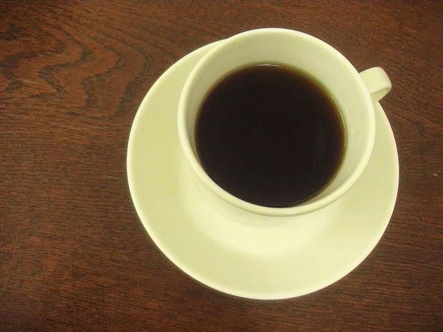 パンとコーヒー。_e0060555_23195079.jpg