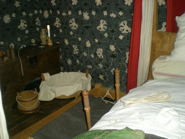 7月9日(土)イギリス旅行④ウィンチクム村~シェイクスピアの生家へ_f0060461_22254583.jpg