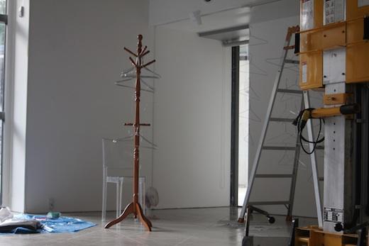 空間づくり、素材と配置 / stimulate the space. the materials & the configuration_c0216068_223558.jpg