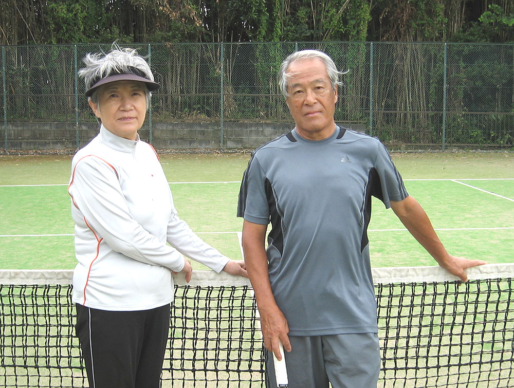 送別テニス合宿に参加_b0114798_1622240.jpg