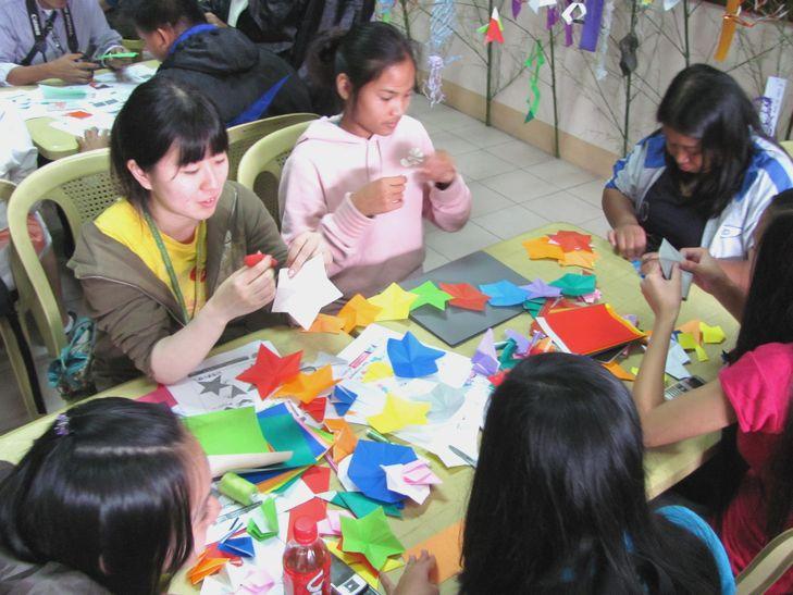 たなばた祭&コスプレ Tanabata workshop - July 9_a0109542_18451074.jpg