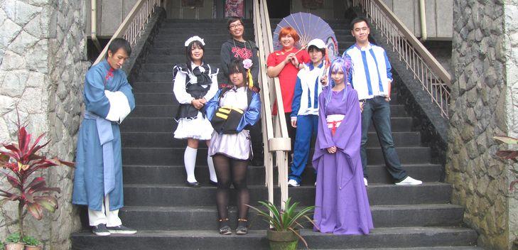 たなばた祭&コスプレ Tanabata workshop - July 9_a0109542_18501061.jpg