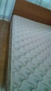 沖縄で初!myベッド_b0124144_2154501.jpg