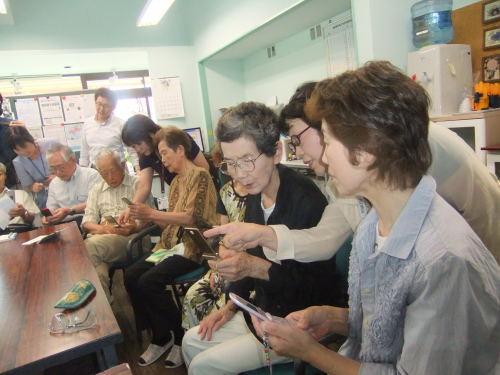 NHK「クローズアップ現代」の取材がありました。_c0113948_110139.jpg