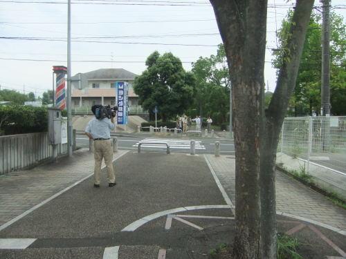 NHK「クローズアップ現代」の取材がありました。_c0113948_185716.jpg