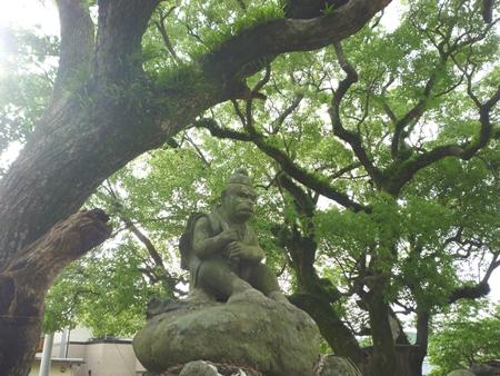 波折神社・瀬織津姫を祀る宮・悲しみの鷺大明神_c0222861_23292952.jpg