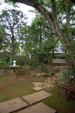 若杉聖子展の展示風景_d0087761_22193548.jpg