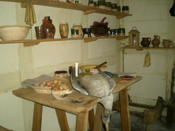 7月9日(土)イギリス旅行④ウィンチクム村~シェイクスピアの生家へ_f0060461_8421337.jpg