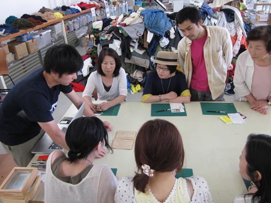 飯田竜太WS「絵ハガキで作品をつくろう!」/IIDA Ryuta Workshop _c0216068_19192353.jpg